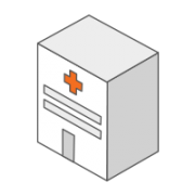 Gesundheitswesen IoT-Lösung