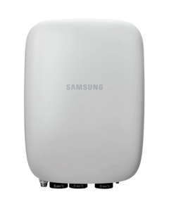 Samsung Outdoor WiFi AP with USB Type BLE Scanner / Gateway
