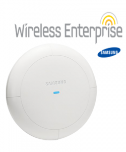 Samsung WiFi AP with USB Type BLE Scanner / Gateway