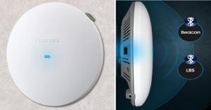Samsung IoT AP WEA524i