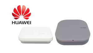 Huawei wifi AP with USB type BLE Scanner